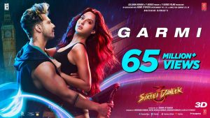 Garmi Song Lyrics | Street Dancer 3D | Badshah | Neha Kakkar | garmi lyrics