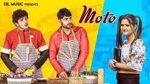 Moto Lyrics – Diler Kharkiya   Moto Lyrics pdf Download   Haye re meri moto lyrics
