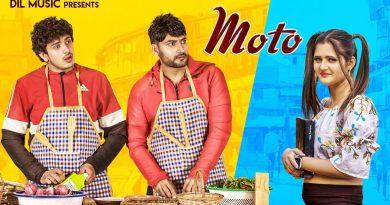 Moto Lyrics – Diler Kharkiya