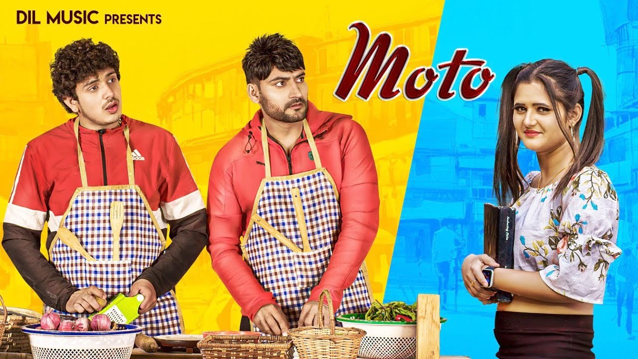 Moto Lyrics – Diler Kharkiya