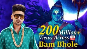 Bam Bhole Bam Lyrics – Viruss | Bam Bhole Bam Lyrics  In Hindi