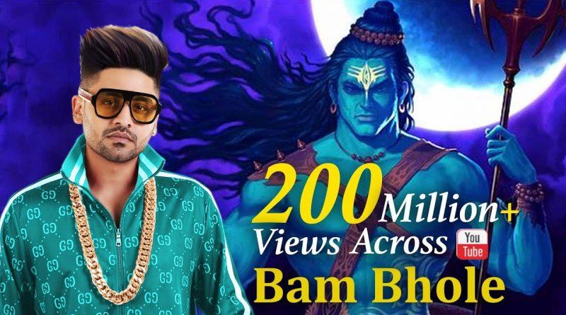 Bam Bhole Bam Lyrics