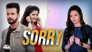 Sorry lyrics – Ruchika Jangid | New Haryanvi Song lyrics