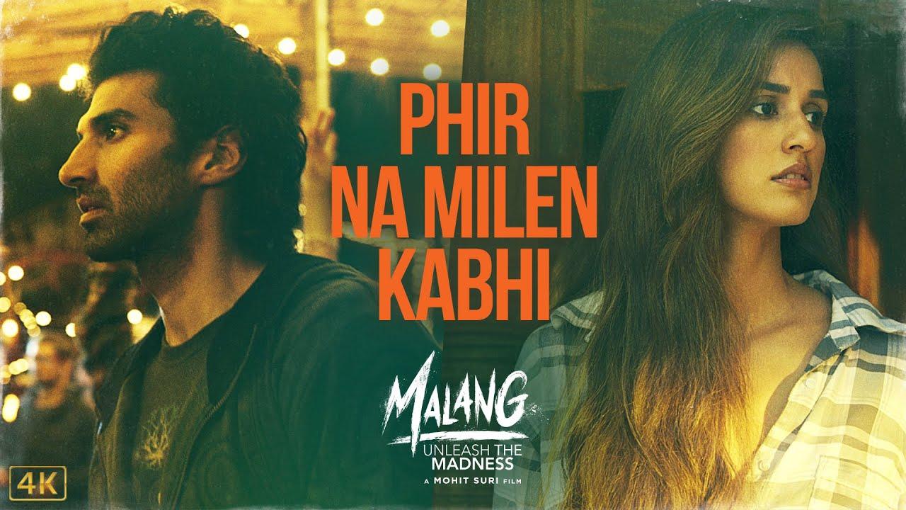 Phir Na Milen Kabhi lyrics