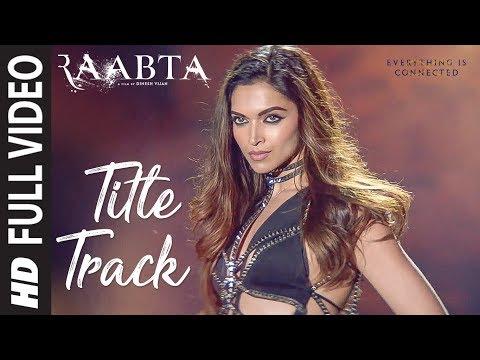 Raabta Lyrics Download - Arjit singh | Raabta Lyrics is a veery beautifil song (female version)