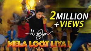 Mela Loot Liya lyrics – Ali Zafar  | Mela Loot Liya lyrics In Hndi | Ali Zafar hindi lyrics