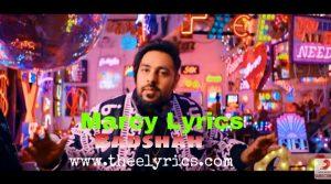 Mercy Lyrics – Badshah New song Badshah Mercy Lyrics
