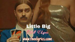 Little BIG Lyrics | Little BIG Lyrics – Hypnodancer Dawanlod