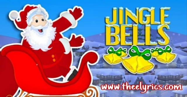 Jingle Bells Christmas Lyrics | jingle bells song download
