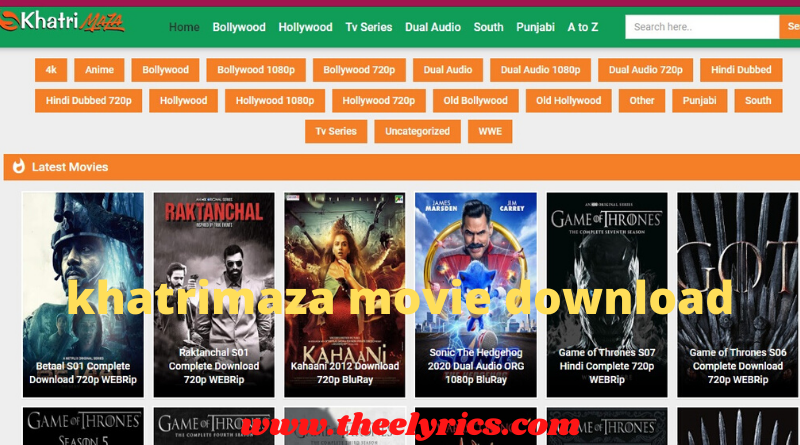 khatrimaza movie download