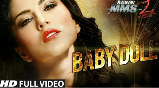 Baby Doll Lyrics In Hindi