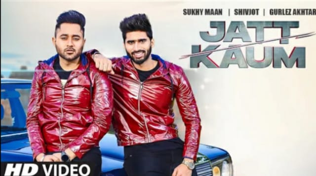 Jatt Kaum Lyrics in English