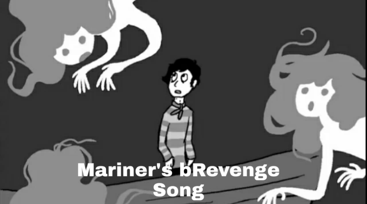 Mariner's Revenge Lyrics - Colin Meloy