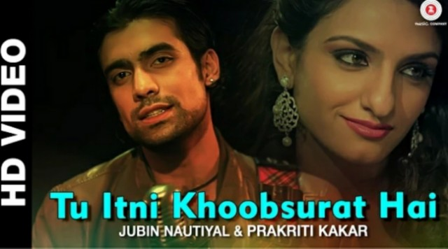 Tu Itni Khoobsurat Hai Lyrics in Hindi