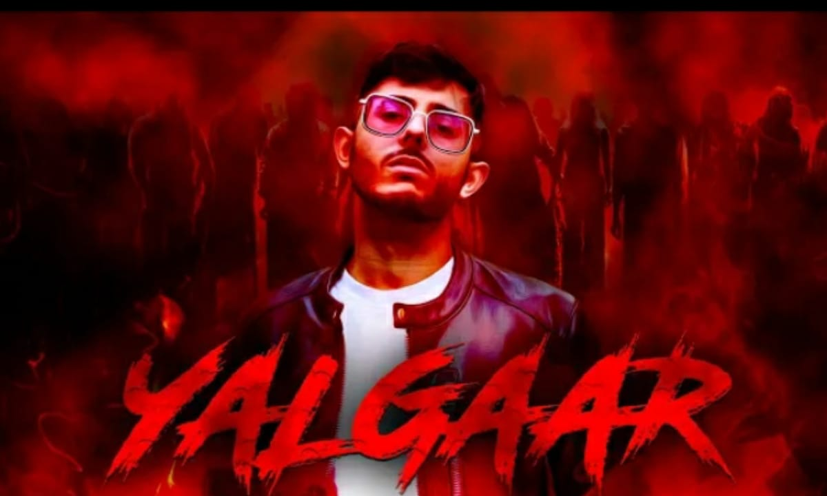 Yalgaar Lyrics in English