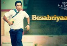 Besabriyaan Lyrics in Hindi