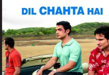 Dil Chahta Hai Lyrics in Hindi