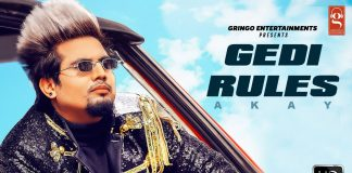 Gedi Rules Lyrics