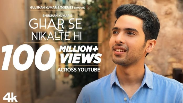 Ghar Se Nikalte Hi Lyrics in English