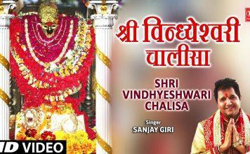 Vindhyavasini Chalisa Lyrics in Hindi