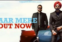 Yaar Mere Lyrics in English