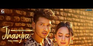 Jhanjra Lyrics In English