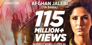 Afghan Jalebi Lyrics In Hindi