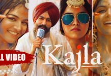 Kajla Lyrics in English