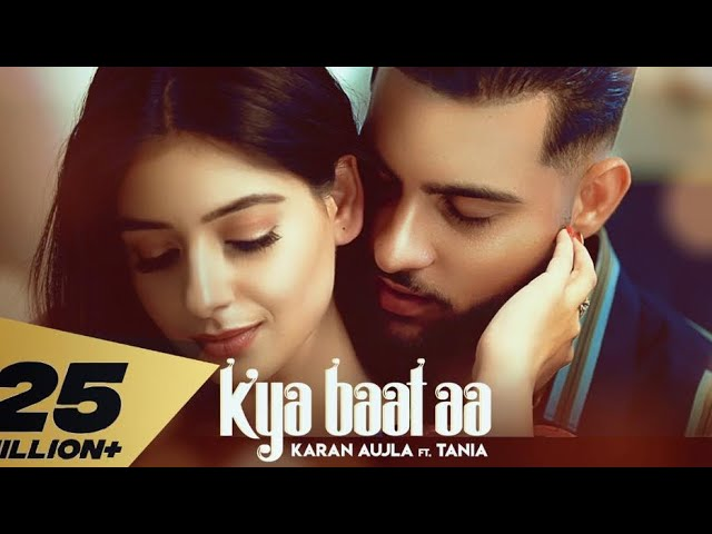 Kya Baat Aa Lyrics in English
