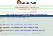 Moviemad Movie Download 2020