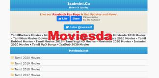 Moviesda Download 2020