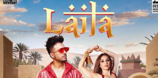 Laila Hindi Lyrics