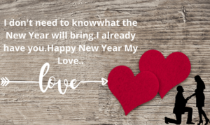 Best Happy New Near wishes for Boyfriend and Girlfriend 2021 Wishes Quotes