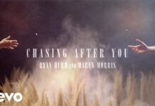 Chasing After You Maren Morris Lyrics