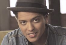 Bruno Mars Just The Way You are Lyrics