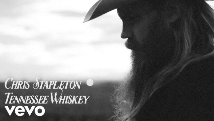 Tennessee Whiskey Lyrics